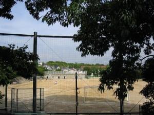 市立池田中学校(大阪府池田市)