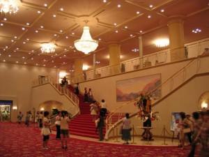 宝塚大劇場(兵庫県宝塚市))