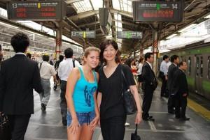 東京 ☆ Japan Trip