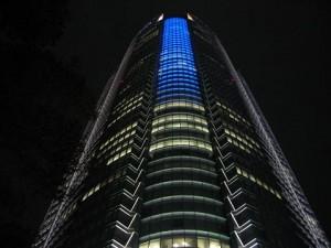 東京 六本木ヒルズ・森タワー