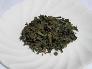 ペパーミント茶