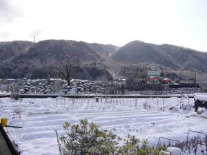 池田市の風景(大阪府)