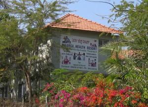 南インド バンガロール アーユルヴェーダ