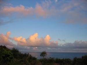 宮古島の海(沖縄県)