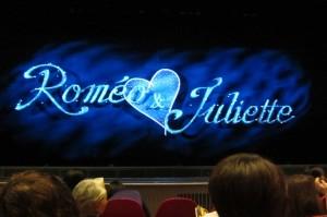 宝塚大劇場 月組公演「ロミオとジュリエット」